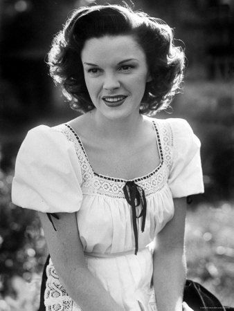 I've always taken 'The Wizard of Oz' very seriously, you know. I believe in the idea of the rainbow. And I've spent my entire life trying to get over it. -Judy Garland