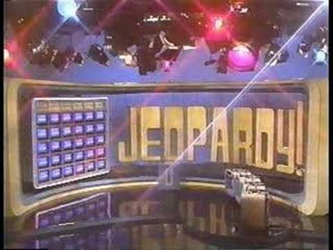 Use the jeopardy song for transitions in the classroom