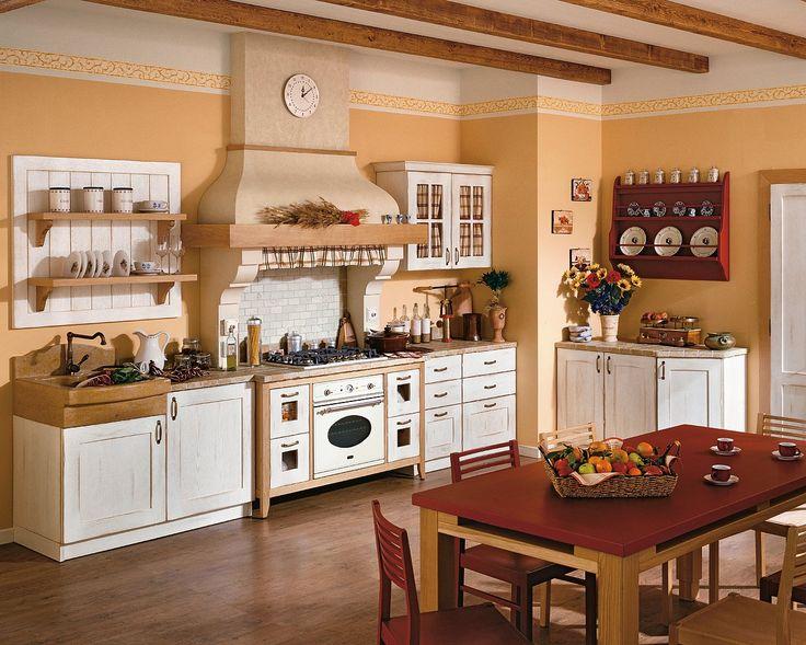 1000+ images about Kitchen on Pinterest | Stove, Farmhouse ...