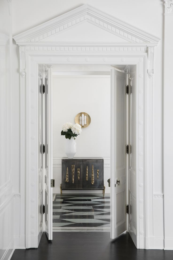 Entry Hall Cabinet 164 best corridor // interiors images on pinterest | stairs