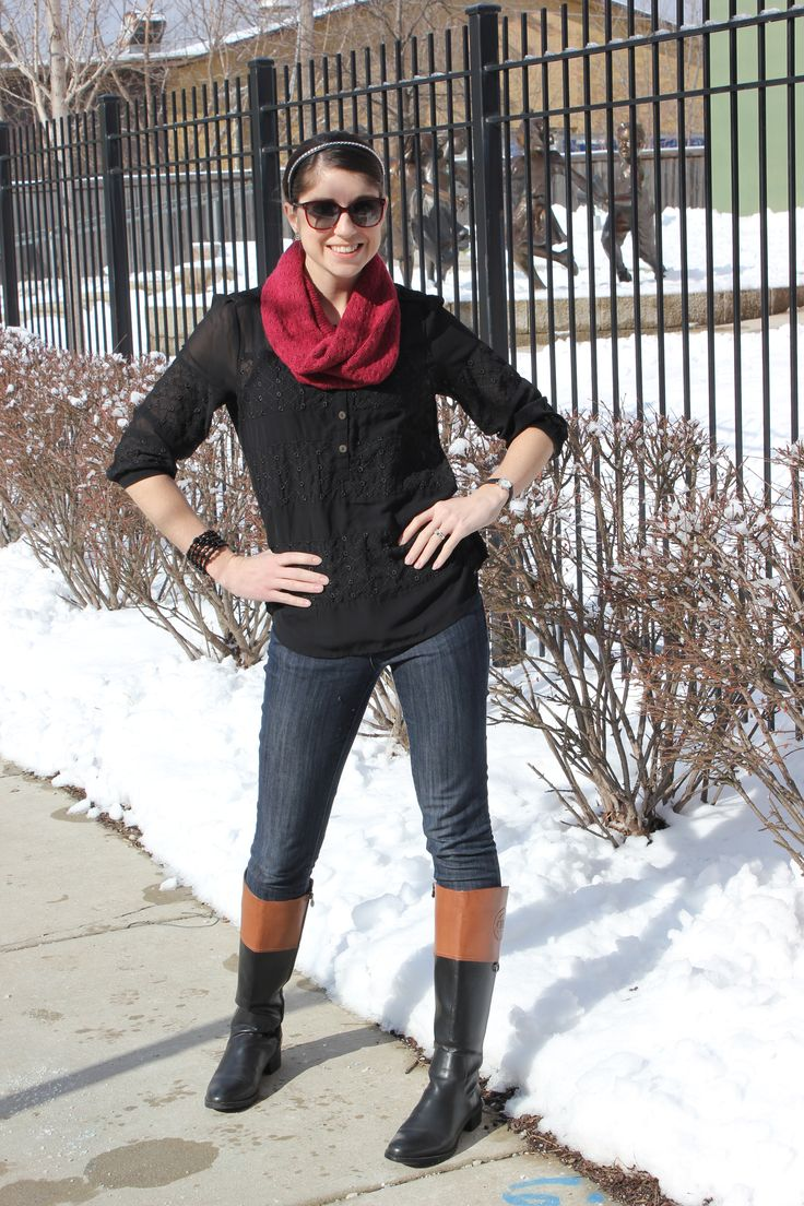 17 Best ideas about Riding Boot Outfits on Pinterest ...