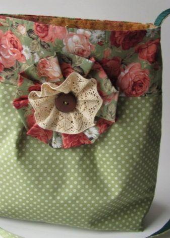 Сумки ручной работы (авторские) (49 фото):  оригинальные дизайнерские, мужские, женские, из ткани, эко, из льна