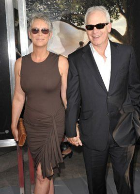 Jamie lee curtis and christopher guest at event of flipped for Is jamie lee curtis married to christopher guest