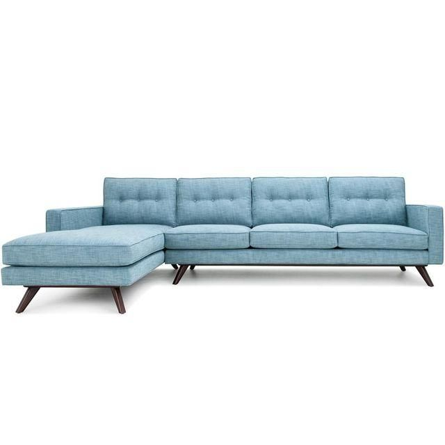 Discount Sectional Sofas Los Angeles: 1000+ Ideas About Tufted Sectional On Pinterest