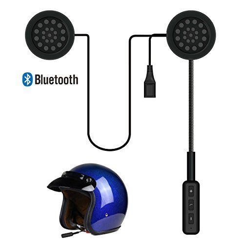 Baile Motorcycle Helmet Headset Bluetooth HeadsetWireless Heaphones Communication Systems For Motorbike