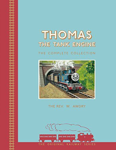 Bb 57 Engine Room: Book Thomas The Tank Engine: Complete Collection 70th