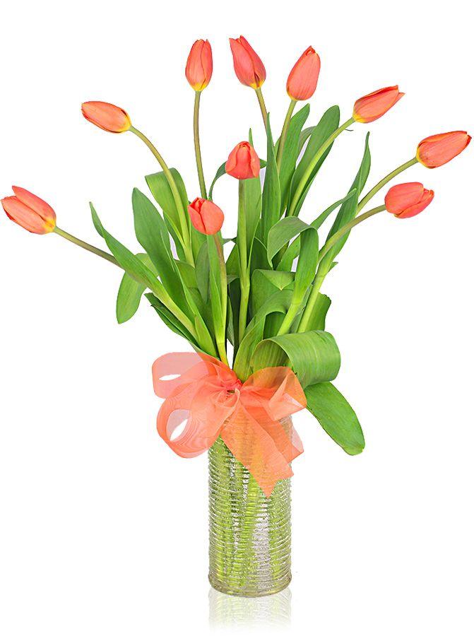 Turuncu lale vazosu çiçeklerini anneye çiçek sayfamızda bulabilirsiniz. http://www.cicekvitrini.com/cicekler/anneye-cicek
