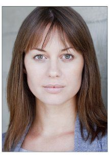 Kezia Burrows, voice of Nilin in Remember Me.