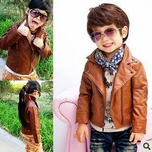 JUAL JAKET KULIT ANAK LAKI-LAKI http://fashionstylepedia.blogspot.com/2014/04/jual-jaket-kulit-anak.html Online
