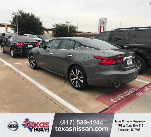 Congratulations Tessa on your #Nissan #Maxima from George Jacobs at Texas Nissan of Grapevine!  https://deliverymaxx.com/DealerReviews.aspx?DealerCode=OOIB  #TexasNissanofGrapevine