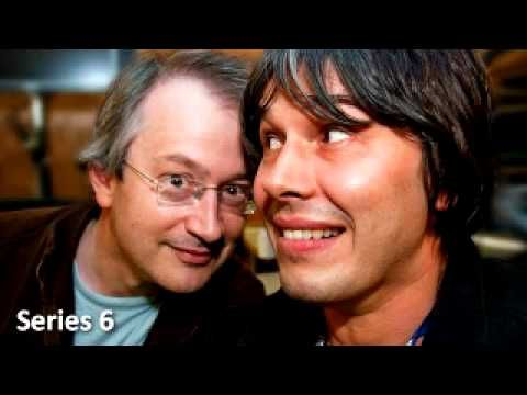 Brian Cox and Robin Ince are joined by mathematician Marcus Du Sautoy, science journalist Adam Rutherford and comic book legend Alan Moore to discuss why sym...