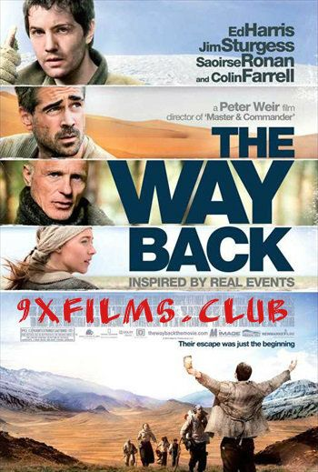 the way back 2010 dual audio torrent