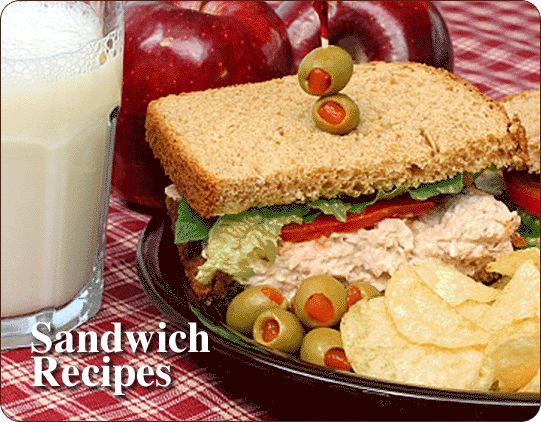 1000+ images about Sandwich /wraps on Pinterest | Vegan sandwiches ...