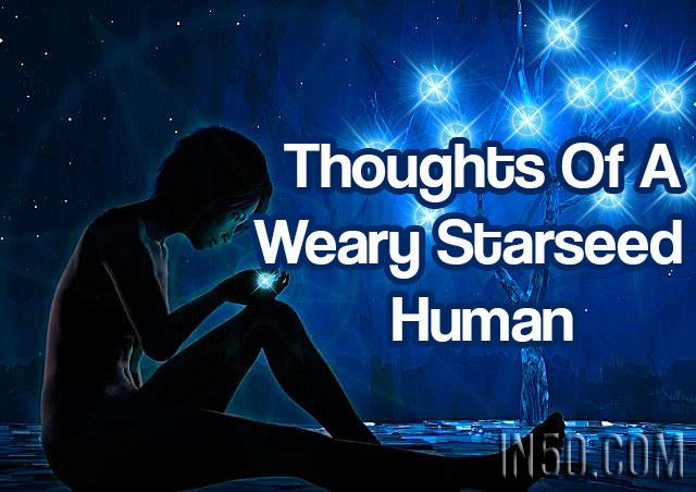 """by Victoria Trinity, Let me begin by saying I am uncomfortable using the term """"starseed"""". It implies that I am somehow better than most other humans – that I am somehow more special. Or needed. How…"""