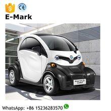 Coche eléctrico, adultos coche eléctrico, 3 plazas de coches eléctricos con certificado cee l7e