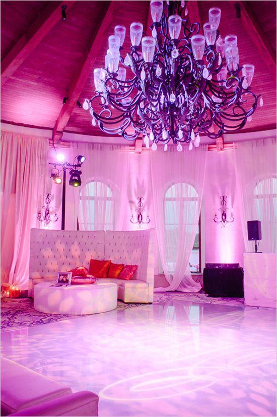Elegant White Wedding | Bacara Resort & Spa | Santa Barbara, California