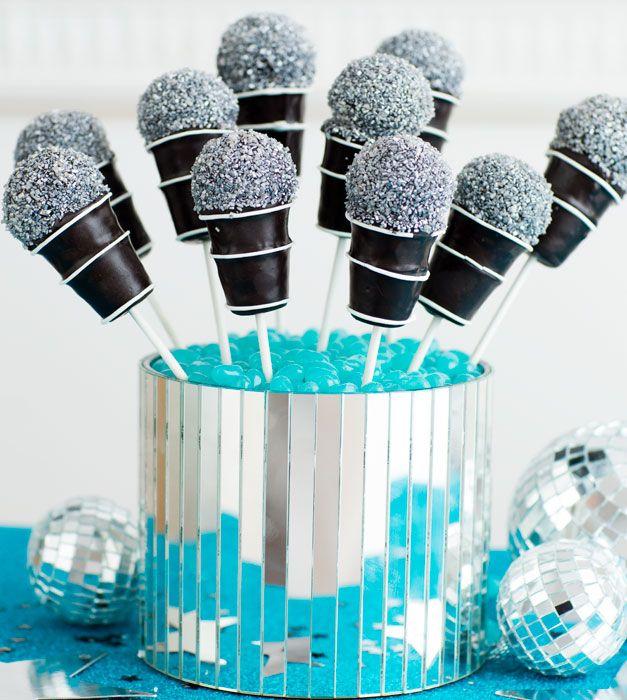 Rock Star Birthday Party | Parents | Scholastic.com
