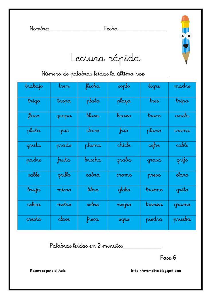 Libro de lectura rapida by Humberto - issuu