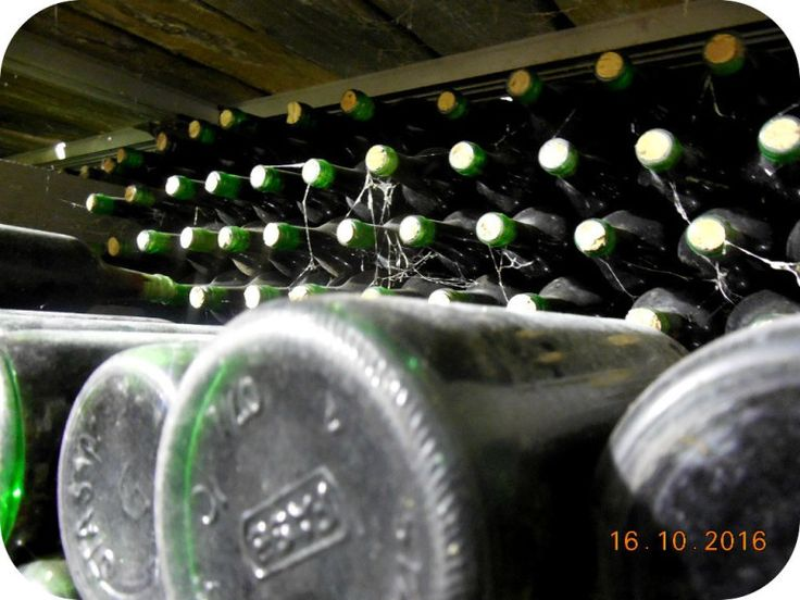 Vinuri vechi incepand din 1970