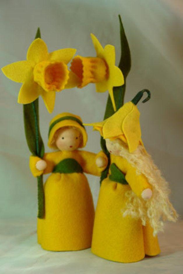 Osterglocke Katjas-Puppenstübchen