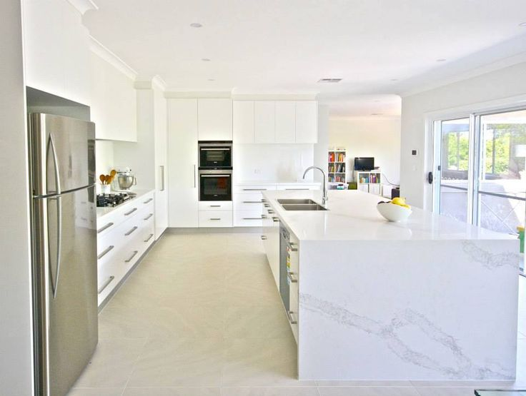 Best 17 Best Images About 5131 Calacatta Nuvo By Caesarstone 400 x 300