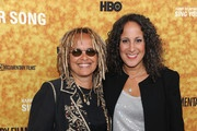 Shari Belafonte and Gina Belafonte Photo