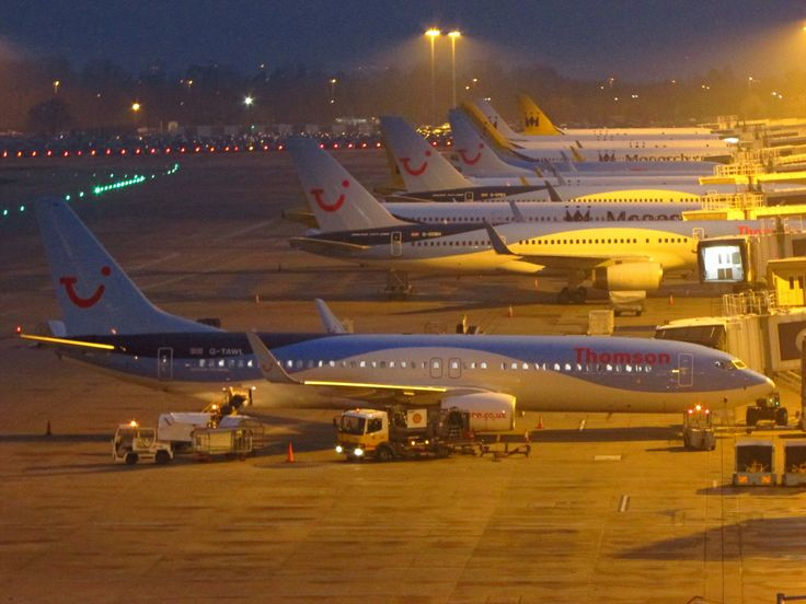 153 best manchester airport images on pinterest airports manchester airport terminal 2 in the early hours m4hsunfo