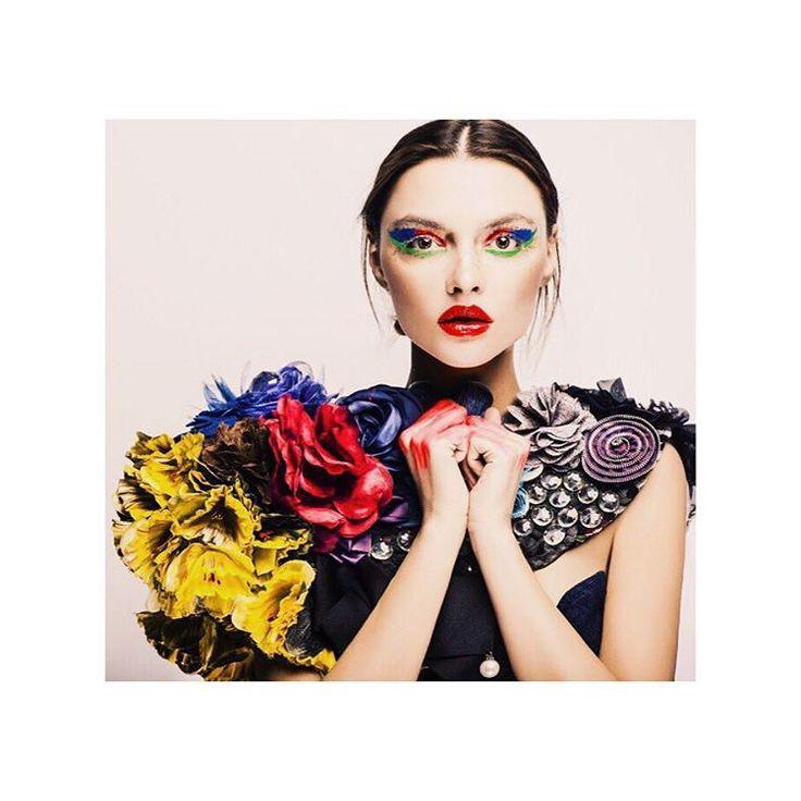 "115 Gostos, 4 Comentários - Julia Che (@juliache.fashion) no Instagram: ""🐳🌺🌻🍭#FashionPhotoshooting 🍬#FashionPhotographer @danilov001 🍧#Muah @lilya_official 🍒#PhotoModel…"""
