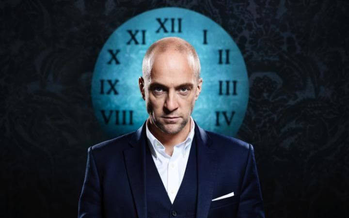 Derren Brown: Pushed to the Edge, Channel 4: can the illusionist...: Derren Brown: Pushed to the Edge, Channel 4: can the… #DerrenBrown