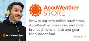 AccuWeather Store