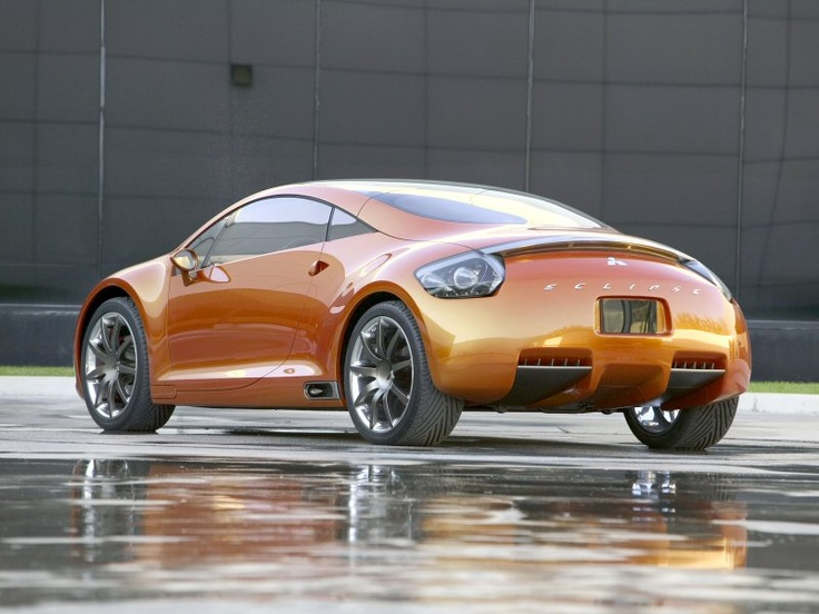Mitsubishi Eclipse  Wanted One Of These So Bad Back In The Day