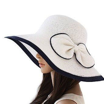 perfect sun hat