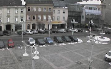 Live camera Judenburg Hauptplatz Judenburg, Austria.