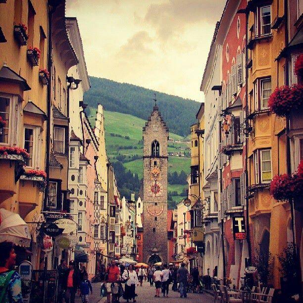 #Vipiteno, #Trentino Alto Adige - www.BedAndBreakfastItalia.com #Italy