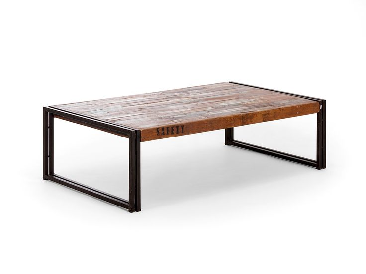 Konferenční stolek 120x70 barevný Ontario