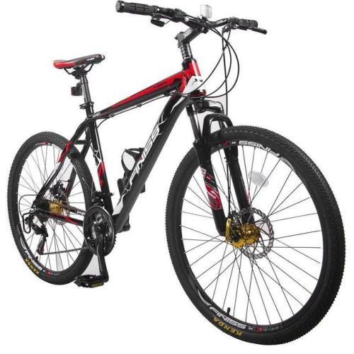 Buy 26 Merax Finiss Aluminum 21 Speed Mountain Bike Racing