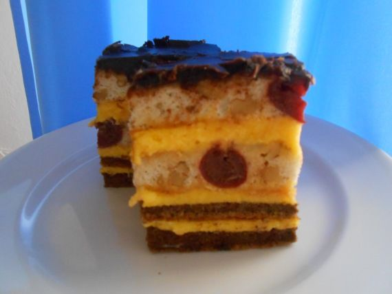 Nagyon finom sütemény - nagyikonyhaja.lapunk.hu