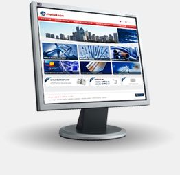Bilişim teknolojilerinin son yıllardaki hızlı gelişimi, web üzerinden markanızın kimliğini yansıtacak bir web sitesini gereklilik haline getirmiştir.    Web siteniz üzerinden markanızı tanıtabilir, müşterilerinize e ticaret yapma imkânı sağlayabilirsiniz.   http://www.beycon.com.tr/web-tasarim.html