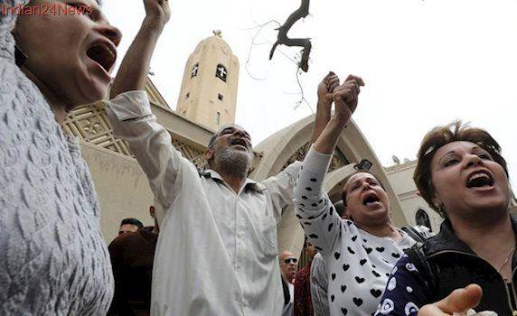 Egypt President Abdel-Fattah al-Sisi declares three-month emergency