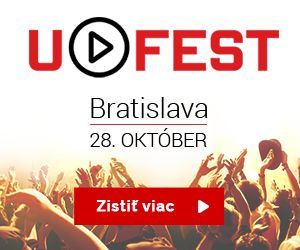 Banner U FEST #graphics #ufest