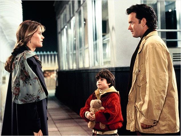 Sleepless in Seattle (1993) Sam