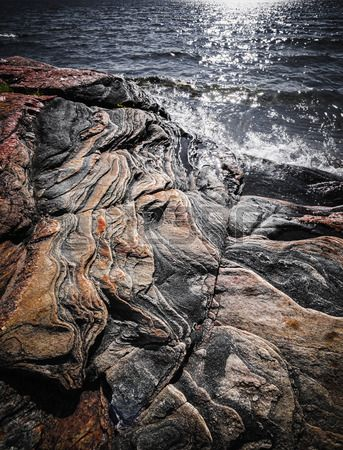Canadian Shield Granite 17 Best Images About Geology Of