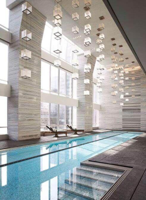 6c4af4dc17b89 A Simple indoor swimming pool  swimmingpool  ingroundpools  indoorpool   kidsswimmingpools  indoorswimmingpool