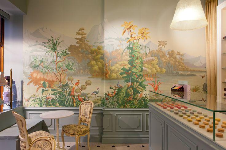 La Belle Miette, Macarons de Mlebourne, Gluten Free options available!