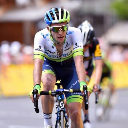 Orica-GreenEdge fear a kangaroo court judgment on Simon Yates! Team owner Gerry Ryan angered by leaking of positive test to the media