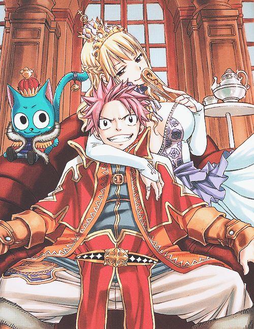 Fairy Tail #anime