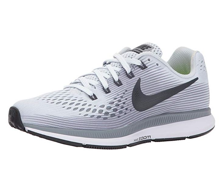 Nike Women S Air Zoom Pegasus 34 Running Shoes 880560 010 New Nike Runningshoes Nike Air Zoom Pegasus Youth Running Shoes Nike