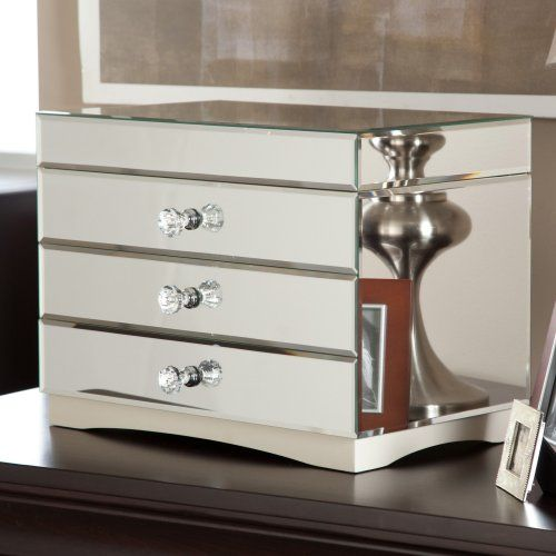 jewelry boxes with mirrors 17 best ideas about mirrored jewelry box on 9927