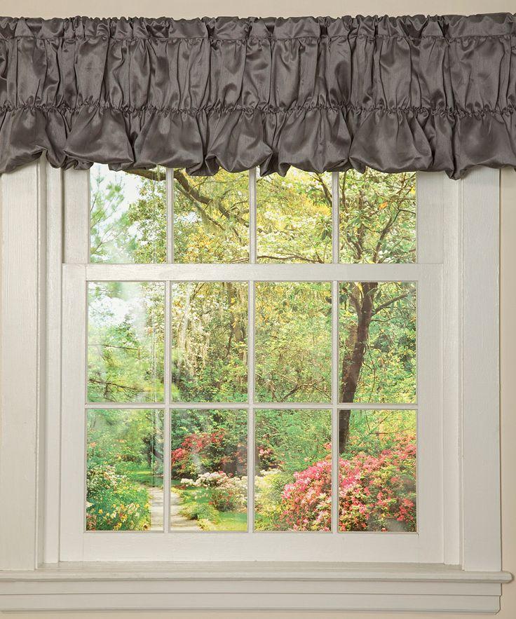 79 best valances images on pinterest window dressings valance