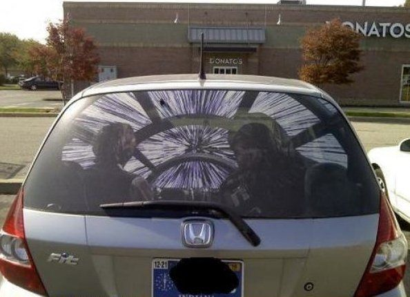 Best WowWednesdays Images On Pinterest - Window stickers for cars uk